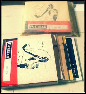 Caja Fusibles ( 8 discos) 2000 - 2012