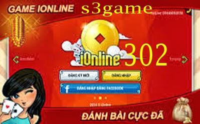 iOnline 302