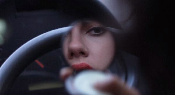 Under the Skin, starring Scarlett Johansson