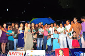 Sahasam Cheyyara Dimbaka audio launch photos-thumbnail-12