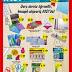 2014 A101 Okul ve Kırtasiye Ürünleri Listesi