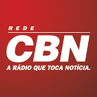 ouvir a radio CBN FM 95,5 ao vivo e online Maringá
