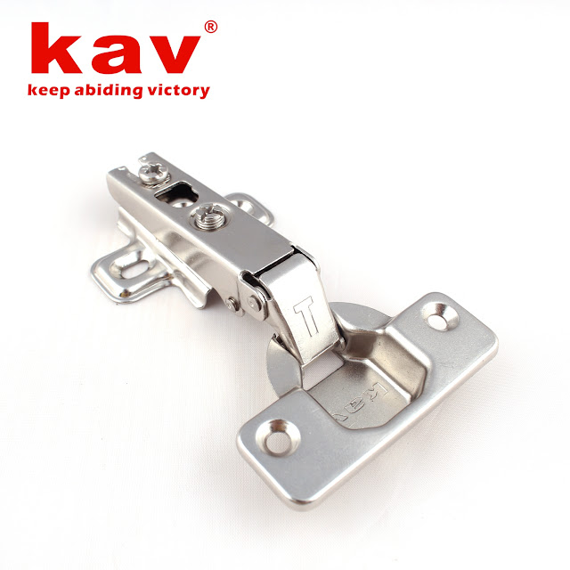kav-double-action-normal-spring-hinge