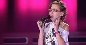 Iraila-La Voz Kids