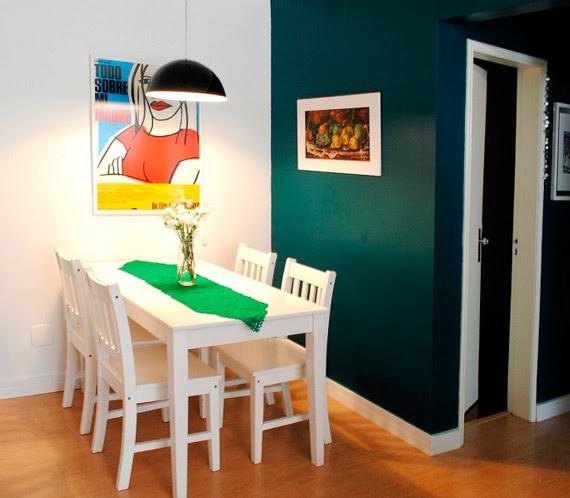 mesa perfeita - sala de jantar - medidas para mesa - espaço para mesa - mesa quadrada