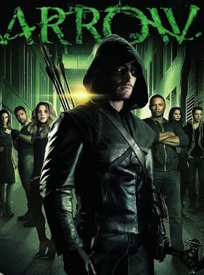 Arrow Temporada 2 Capitulo 17 Latino