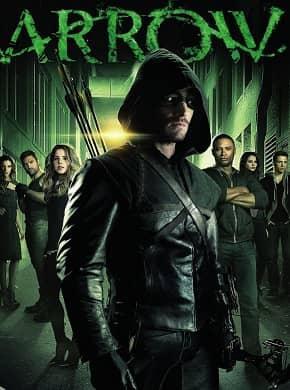 Arrow Temporada 2 Capitulo 5 Latino