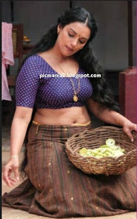 Mallu actress Swetha Menon Hot sexy image gallery