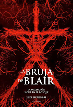 La bruja de Blair (Blair Witch)