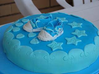torta per il piccolo