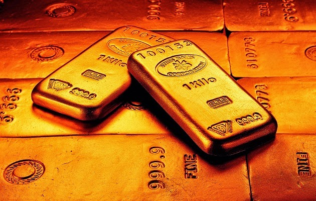 Buying Gold Bullion in Melbourne