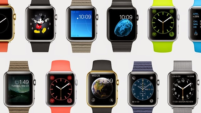 Apple Releases WatchKit SDK; Apple Watch display Resolutions Revealed