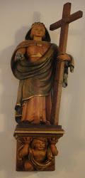 Missa Solemne en Honor de Santa Helena 2012