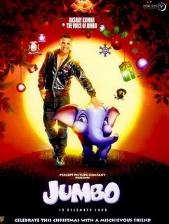 Jumbo 2008 Hindi Movie Watch Online