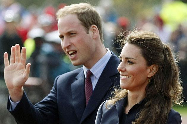 Prince William: Isteri Saya, Kate Sudah Beransur Pulih
