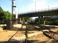 AFE trenes del Uruguay