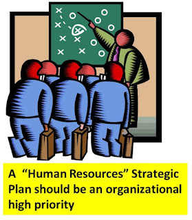 Goals of the Human Resources Department