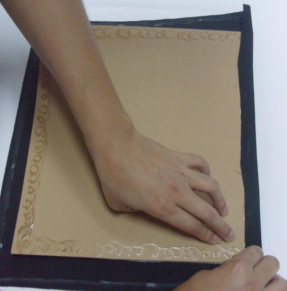 Esticando o couro da buceta - 2 9