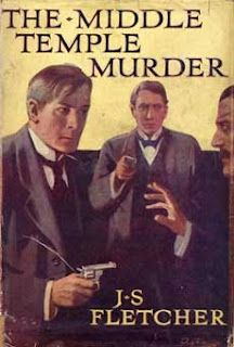 Dead Men's Money by J.S. Fletcher: Chapter XIV. Dead Man's ...