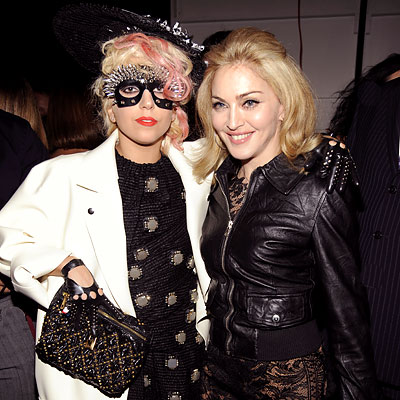 Gaga Legendary Laugh on Lady Gaga Has  Worshipped  Madonna Her Whole Life   Amy Andrews Gossip