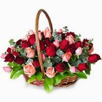 Flowers Basket Delivery in Malaysia and price