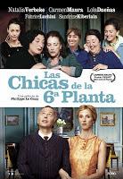 Las chicas de la sexta planta (2010) Online