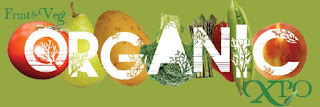 image Organic XPO banner