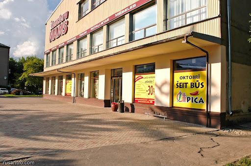 Čili Pica Jelgava