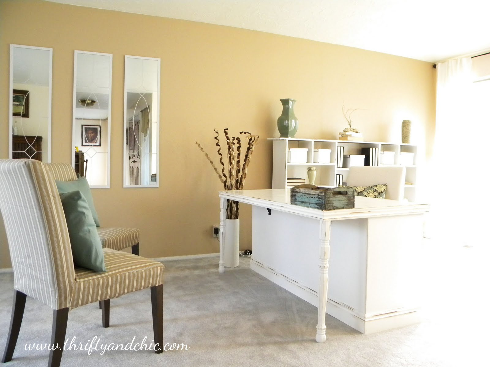 ideas home office design chic home diy home office decorating ideas chic home office design