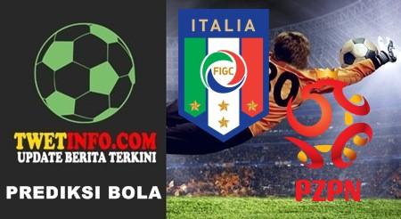 Prediksi Italy U18 vs Poland U18