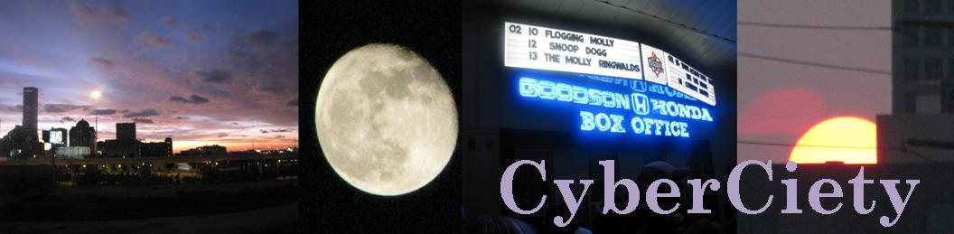 CyberCiety
