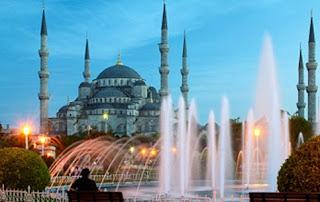 Горящие Туры и цены на отели Нефтекамск - Турция