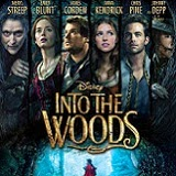 Into the Woods Arrives on Blu-ray, Digital HD, and DVD on March 24th