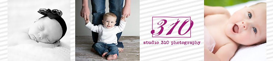 Studio 310 Photography&#39;s Blog