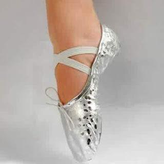 Sepatu Balet Anak Perempuan Terbaru