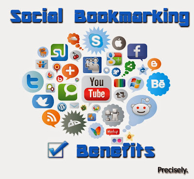 benefits and tips of social bookmarking in seo