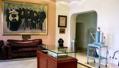 Museo de Cirugía de Bogotá