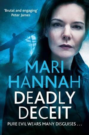 deadly deceit cover