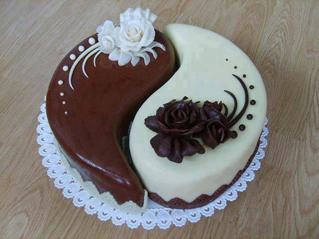 Desain Unik Kue Tart yang Dijamin Bikin Kamu Bakalan Ngiler