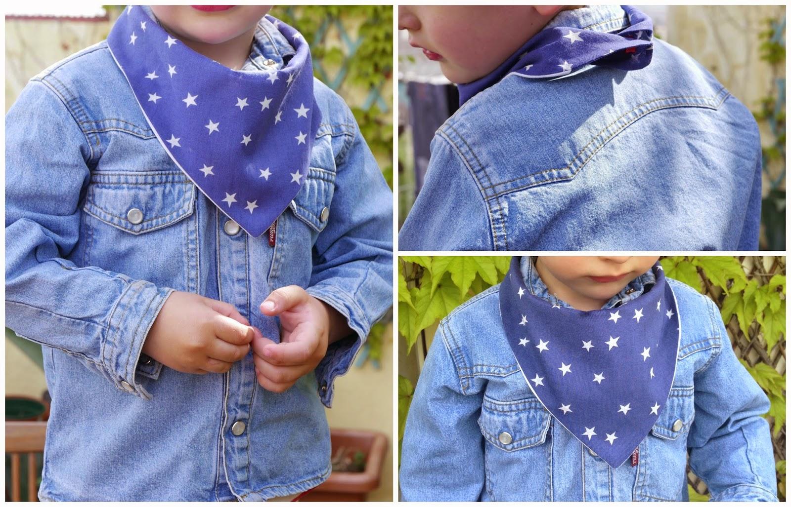 patrón ropa niño gratis