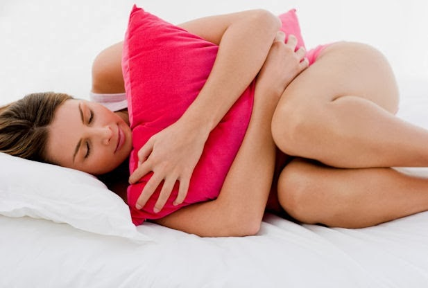 Image result for How to get rid of Pre-Menstrual Cramps?