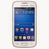 Samsung Galaxy Star Pro Duos S7262