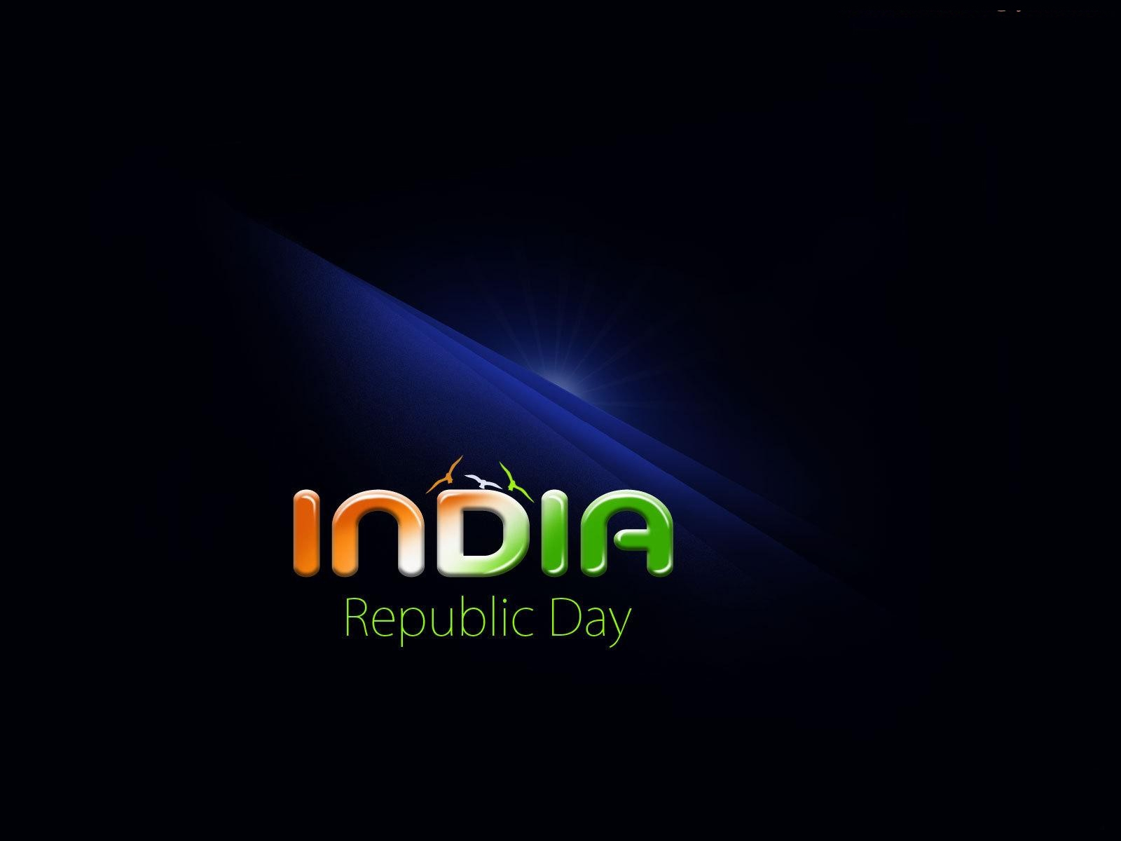 the republic day Interesting facts about the first republic day celebrations : republic day is a national festival of india each year this festival is celebrated across the country but the youth of india is.