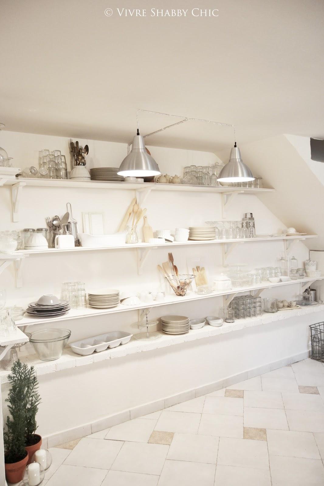 Shabby Chic: Un Tocco Di Stile Industriale: Nuove Lampade In Cucina #8C573F 1066 1600 Arredo Cucina Stile Industriale