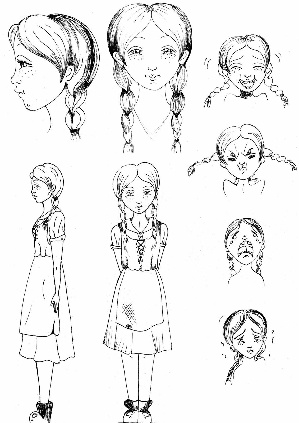 Dibujos De Hansel Y Gretel. Amazing Los Nios Que No Podan Dormir ...