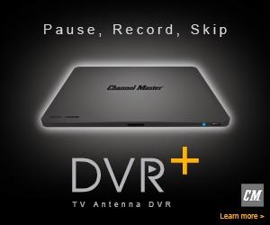 Channel Master (Sponsor)