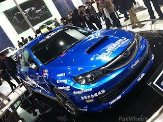 Auto Car Show 2011-1