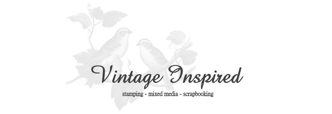 Vintage Inspired