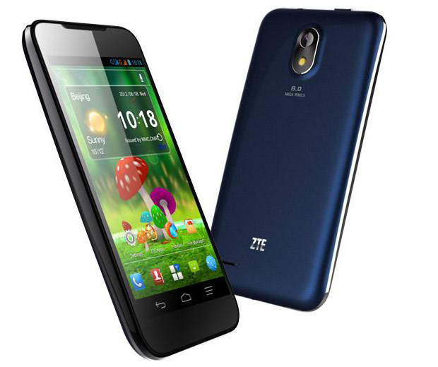 zte grand x internal memory though modern