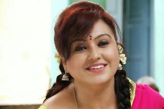 Tamil Actress Sona Heiden Latest Pictures in Half Saree from Sivappu Manidhargal  6